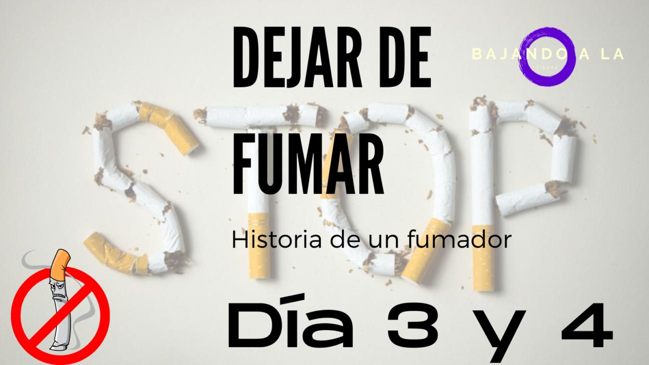 dejar de fumar fácil