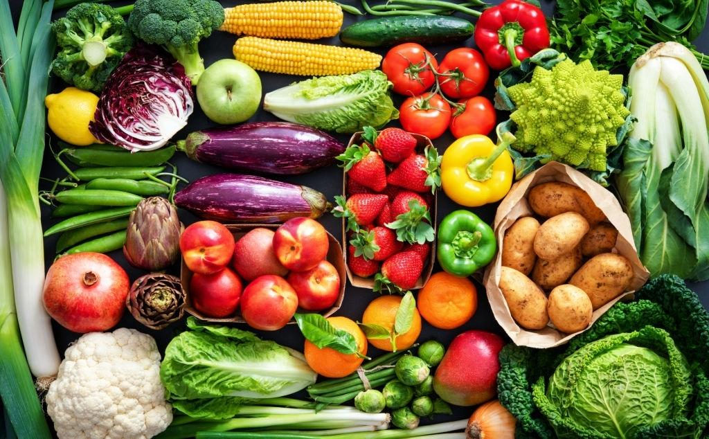 recetas con ingredientes ecológicos