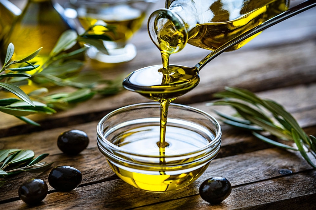 dieta aceite de oliva virgen extra