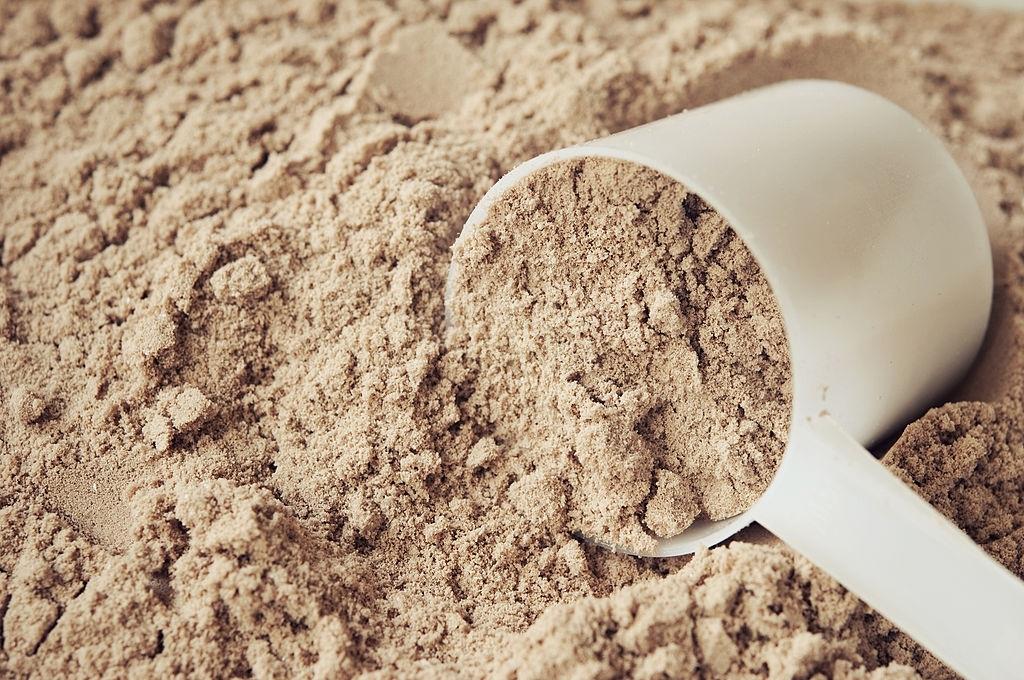 ¿Qué es y cómo se obtiene la proteína whey?